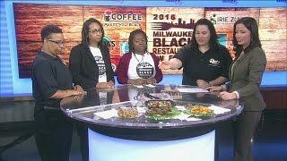 MKE Black-Owned Restaurant Week kicks off Sunday