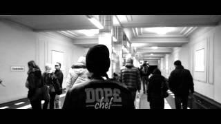 Audio88 (mit Yassin & Morlockk Dilemma) - TODESFLÖTE (Prod. MecsTreem)