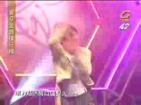 K one - 勇敢去愛 (live)