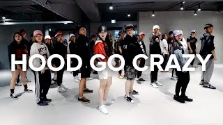 Hood Go Crazy - Tech N9ne ft. 2Chainz, B O B / Sori Na Choreography‬