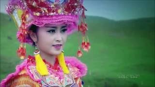 [Kwv Txhiaj] Paj Hnub Hli (Laaj Hua) 向日葵 (王蓝花) - Miv Noog Yaaj Qaw 大雁传情 MV