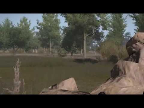 Under Fire - European Tactical Realism Public - Server Footage