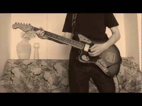 WAP - Aneurysm - Nirvana (guitar cover 9309)