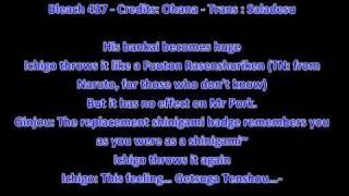 The Big 3 Manga Spoilers | Naruto 528 | One Piece 615 | Bleach 437 |