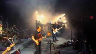 David Gilmour - Fat Old Sun Live in Gdansk.flv