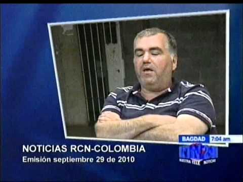 Narcoestado Walid Makled Presunto Narcotraficante Venezolano Acusa A Gobierno De Venezuela 1 2