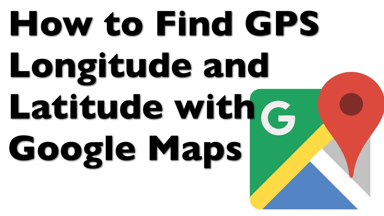 Google maps get all gps coordinates