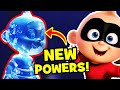 Incredibles 2 DELETED SCENES + NEW Jack-Jack Powers Revealed!