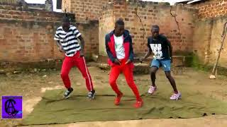 Christ Army Uganda in Dance Cover By #Jimmy novic.