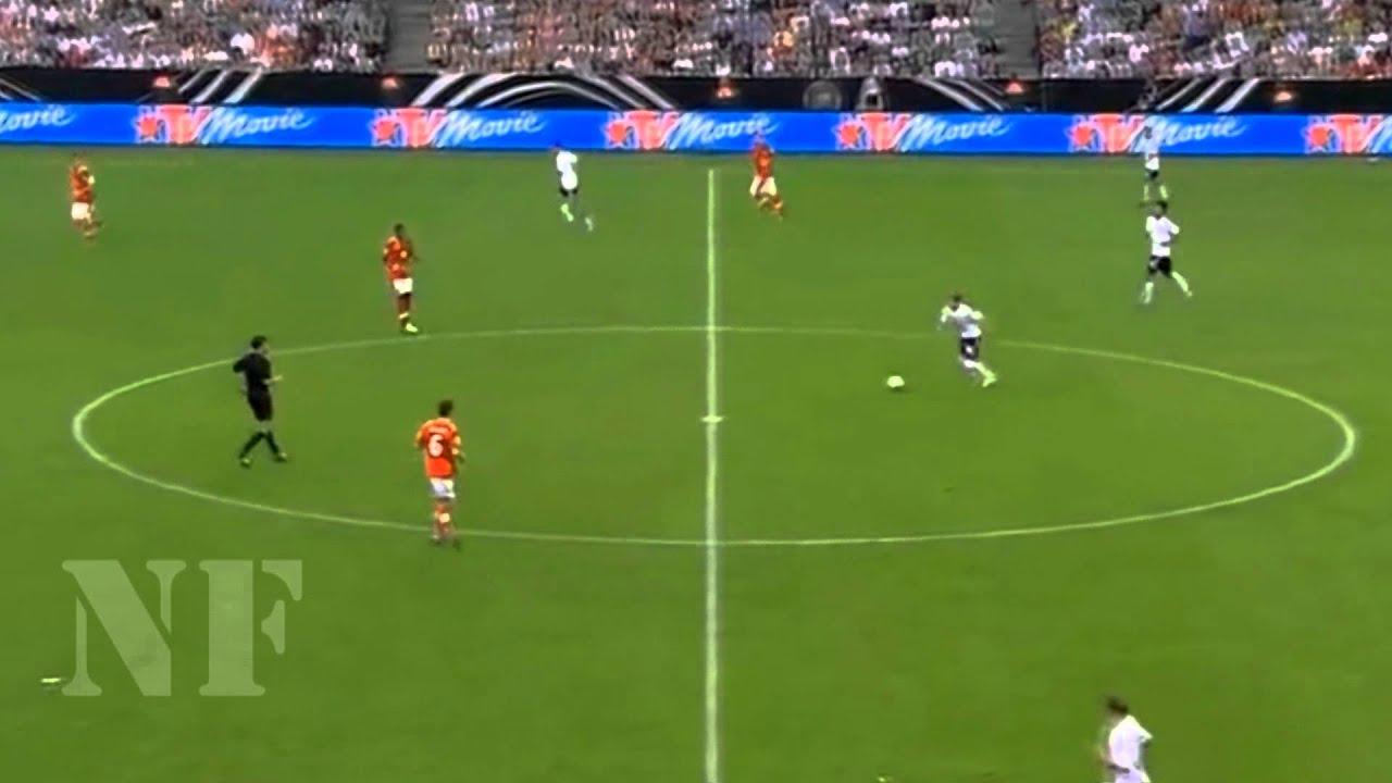 Download Toni Kroos vs Austria (Home) - Fifa World Cup Qualification - 06.09.2013