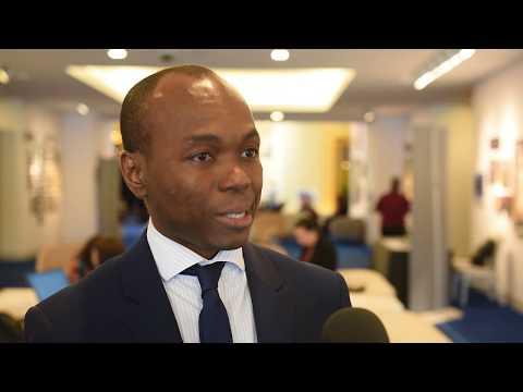 Dominic Fedee, chairman, Caribbean Tourism Organisation
