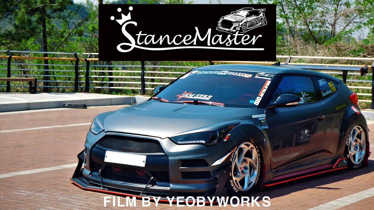 Yeobyworks X Inside Tv Veloster Turbo Jamstar With
