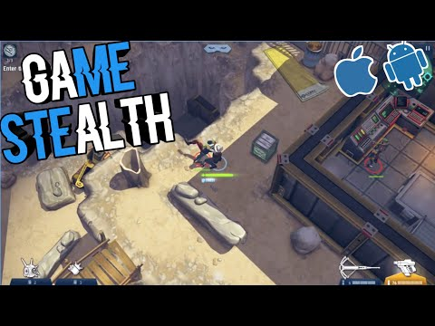 5 Game Stealth Terbaik Di Android & IOS
