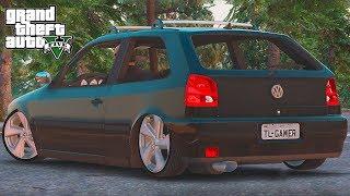 VW Gol Bolinha - GTA 5 Mods
