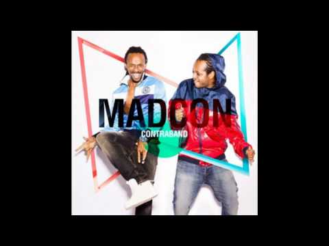Madcon - Black On Both Sides (2010)