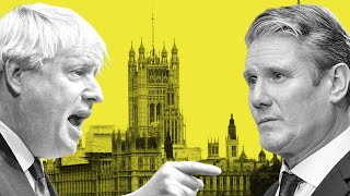 video: Boris Johnson saved by the power of public largesse
