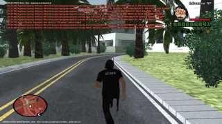 Как взломали админа на Advance RP Silver Server