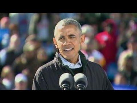 Juan Williams on Obama blaming Fox News for election loss