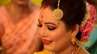 Priyanka weds Siddhartha_12.10.2018/Cinematic Assamese Wedding/