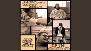 Top Rank (feat. Guilty Simpson & Black Milk)