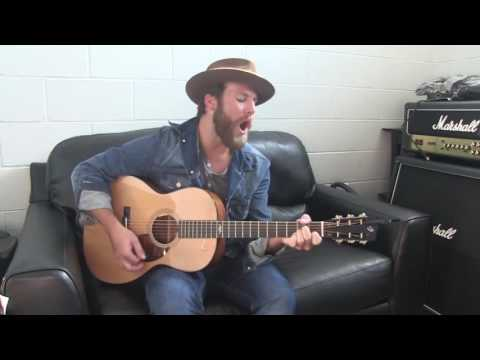 Summerfest: Drake White performs 'The Simple Life'