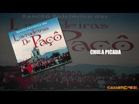 Rancho Folclórico das Lavradeiras de Paçô - Chula Picada