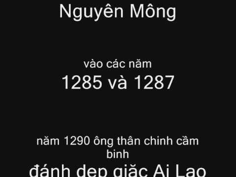 Vua Trần Nhân Tông