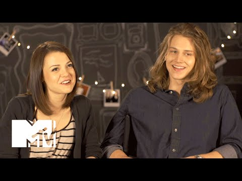 Finding Carter  Accent Challenge  MTV