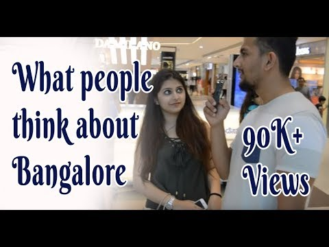 What people think about Bangalore or south with English subtitle | Trivandrum company