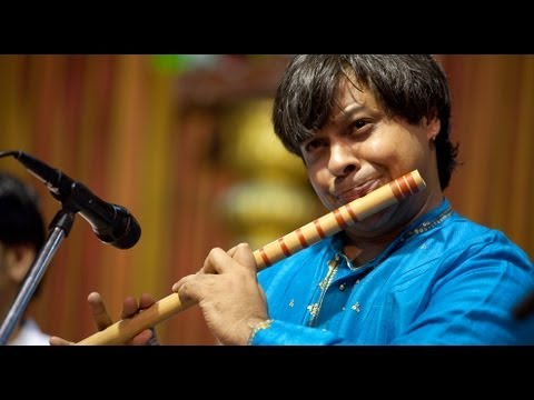 Exclusive interview with Maestro Shashank Subramanyam