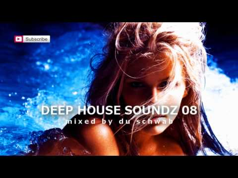 Deep House Soundz 08 by Du Schwab (vocal mixes)