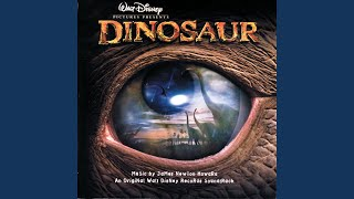 """Inner Sanctum / The Nesting Grounds (From """"Dinosaur""""/Score)"""