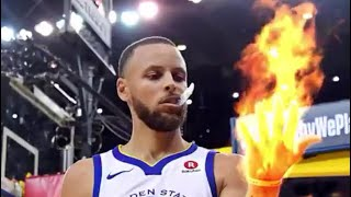 Steph Curry Shots That Made Us Fear Him