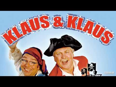 Klaus und Klaus - Piraten