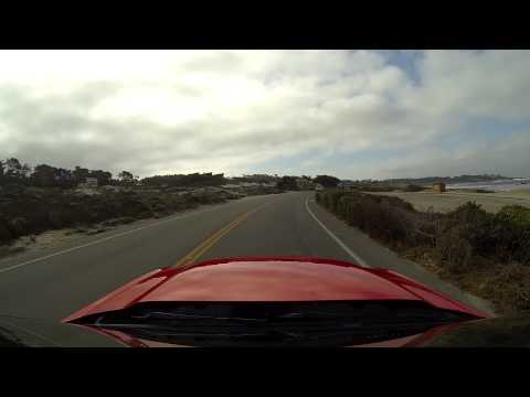 17-Mile Drive: Pacific Grove to Pebble Beach, California  (Truncated)