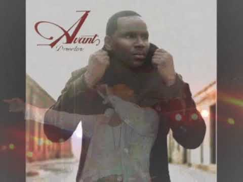 Avant - 4 Minutes (Screwed)