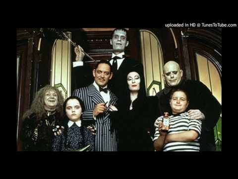 Tag Team - Addams Family Whoomp