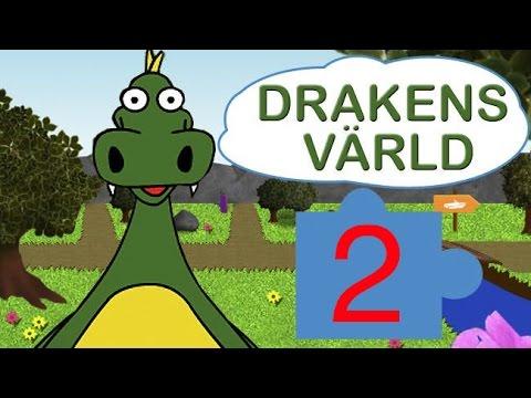 Bolibomba: Drakens Värld - del 2 (svenska)