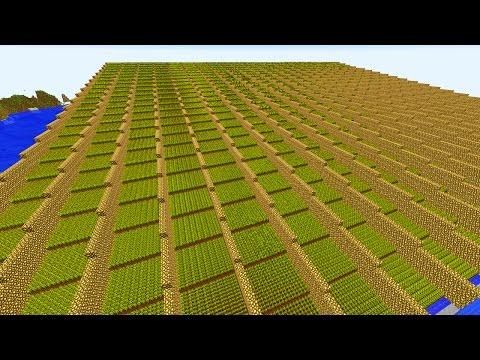 THE ULTIMATE MINECRAFT FARM! (EPISODE 16)