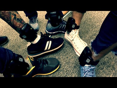 Ankle Monitors Continue the Legacy of Mass Incarceration