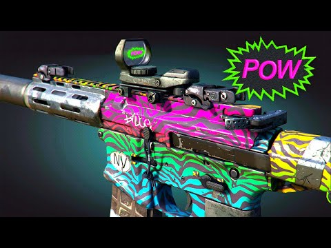 The Absolute RAREST Camo In Call Of Duty...