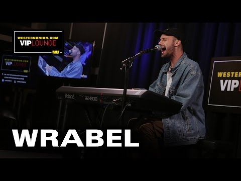 Wrabel Performs