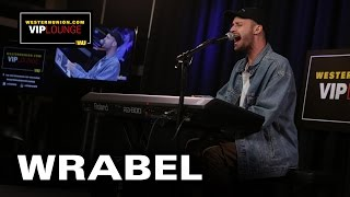 "Wrabel Performs ""11 Blocks"", Ten Feet Tall"" & ""Honest Man"" Live"