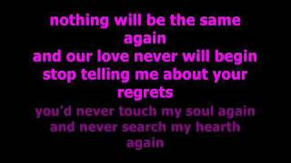 Esra Kahraman - ex love lyrics