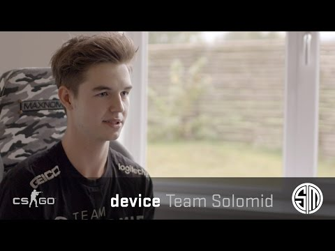 CS:GO Player Profiles - device - Team SoloMid