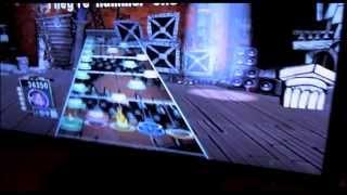 Guitar Hero Bot for Wii (v1.0)