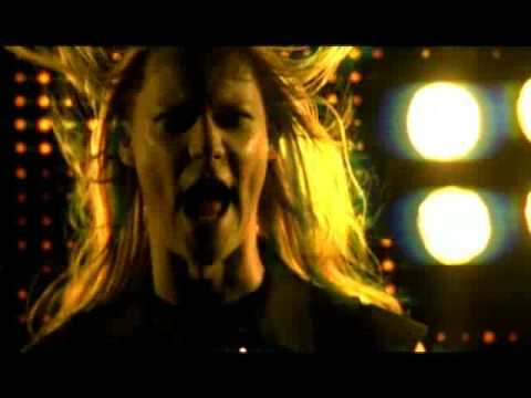 NORTHER - We Rock (OFFICIAL VIDEO)