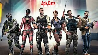 Unkilled Zombie Multiplayer game Download Apk,Data for Android In Hindi