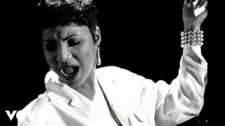 Toni Braxton - Another Sad Love Song (Official Music Video)