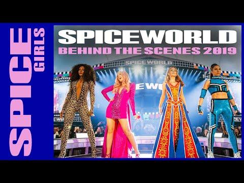 Spice Girls - Spice World 2019 letöltés